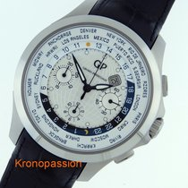 Girard Perregaux World Traveller Chronograph