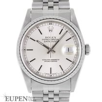 Rolex Oyster Perpetual Datejust Ref. 16220 LC100