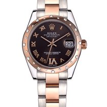 Rolex Oyster Datejust Lady 31 mm 178341