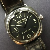 Panerai 2007 Pam 0183 Radiomir Black Seal Op6644 Box And Papers