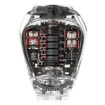 Hublot MP-05 Laferrari Sapphire MP Collections Ref 905.JX.0001.RT