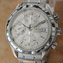 Omega Speedmaster Chronograph 38mm Luxury c2000 Stainless St...
