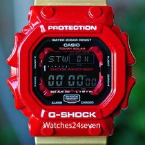 Casio G shock Resistance GX-56KG Limited Edition Iron Man...
