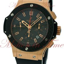 "Hublot Big Bang 44mm ""Latin America"", Black Dial,..."