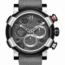 Romain Jerome Moon Dust Chrono