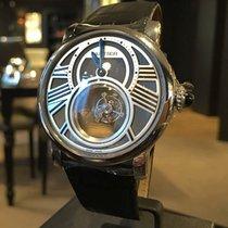 Cartier Rotonde de Cartier Geheimnisvolles Doppeltourbillon