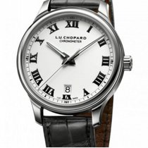 Chopard HOUR AND MINUTES L.U.C 168544-3001     NEW