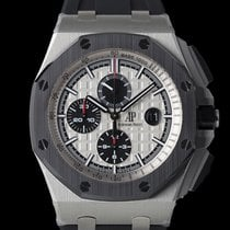 Audemars Piguet Offshore Chrono