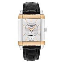 Patek Philippe 5111PR Gondolo Platinum / Rose Gold