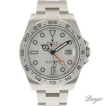 Rolex Explorer II NEW