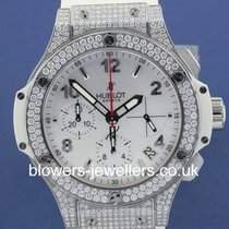 Hublot Big Bang Madre Perla 341.SE.231.LS.174.