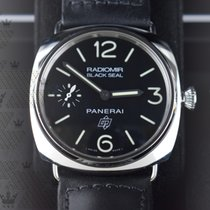 沛納海 (Panerai) PAM00380   Radiomir Black Seal