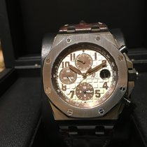 Audemars Piguet Royal Oak Offshore Safari Chronograph