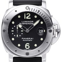파네라이 (Panerai) Panerai Luminor Submersible Automatic PAM00024...