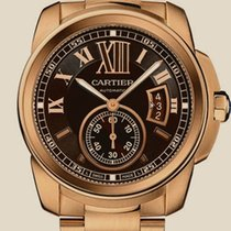 Cartier Calibre de Cartier  Automatic 42 mm