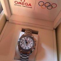 Omega Speedmaster Collezione Olimpica Edition