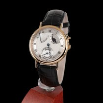 Breguet Classique Power Reserve Yellow Gold Automatic