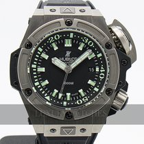 Hublot King Power Oceanographique