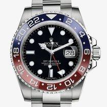 ロレックス (Rolex) Rolex GMT-Master II  116719BLRO