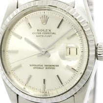 Rolex Vintage Rolex Datejust 1603 Stainless Steel Automatic...