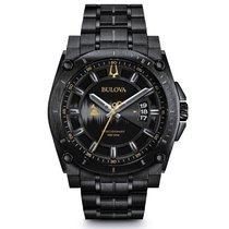 Bulova Men's 98b295 Special GRAMMY Edition Men's...