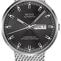 Mido Commander Gent Chronometer M031.631.11.061.00