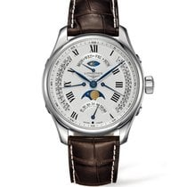 Longines The Longines Master Collection 44 mm Automatic