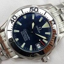 Omega Seamaster 300 m Automatic - Medium - Jacques Mayol 1999