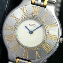 Cartier Must De 21 - Wristwatch