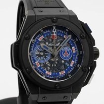 Hublot King Power Chronograph Paris Saint Germain 716.CI.0123....