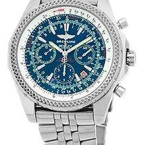 """Breitling Special Edition """"Bentley Motors Chronograph""""."""