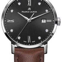 Maurice Lacroix Eliros Date Damenuhr EL1084-SS001-350-2