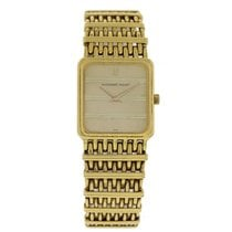 Audemars Piguet Vintage 18K Yellow Gold Watch