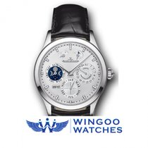 Jaeger-LeCoultre Master Control Eight Days Perpetual Ref....