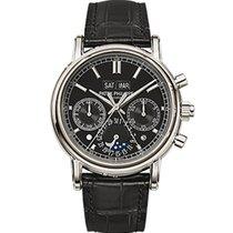 Patek Philippe 5204P Split Seconds Chronograph Perpetual...