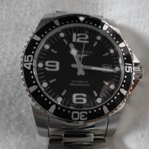 론진 (Longines) HydroConquest 41 mm blau