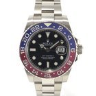 Rolex GMT Master II 116719 BLRO full set