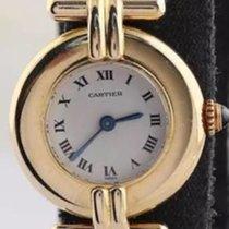 Cartier CERTIFIED $8,500 RARE CARTIER RIVOLI 18KT SOLID GOLD