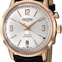 Vulcain 50s Presidents Watch Cricket Automatic 210550.279L