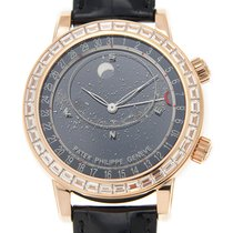 百達翡麗 (Patek Philippe) New  Grand Complications 18 K Rose Gold...