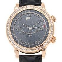 百達翡麗 (Patek Philippe) New  Grand Complications 18 K Rose Gold...