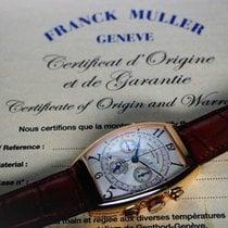 フランク・ミュラー (Franck Muller) Chrono Master Calendar