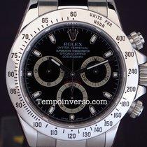 ロレックス (Rolex) Daytona cosmograph black dial full set &...