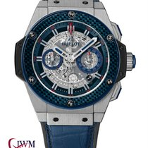 "Hublot King Power ""Special One"" Jose Mourinho"