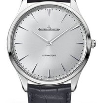 Jaeger-LeCoultre Master Ultra Thin 41 Automatic Stainless...