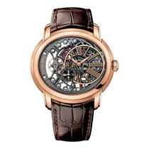Audemars Piguet Millenary Openworked 15352OR.OO.D093CR.01 Rose...
