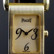 Piaget Miss Protocole Or Jaune quartz