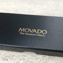 Movado Vintage