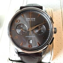 Union Glashütte Noramis Chronograph Limited Edition