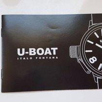 U-Boat Flightdeck Papers